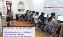 Khai giảng lớp tin học ở Hà Nội