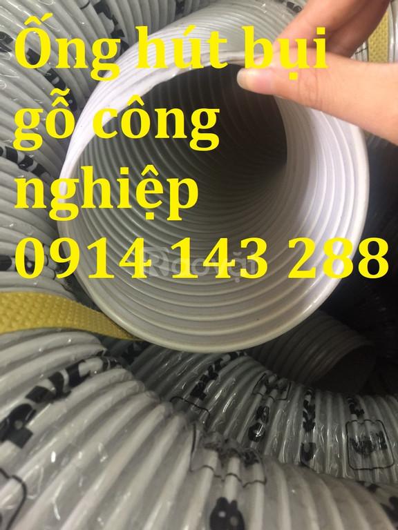 Ống gân nhựa hút bụi D150, D200, D250, D300 giá rẻ