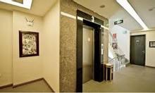 Báo giá thang máy - thang máy liên doanh