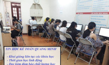 Lớp tin học ở hà nội uy tín