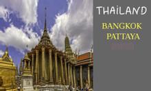 Du lịch Thái Lan rẻ mà chất