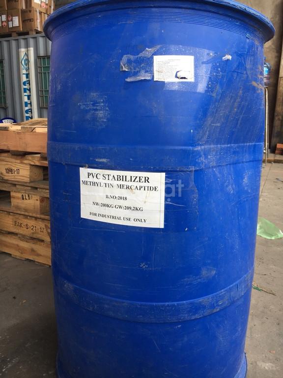 Cung cấp bột nhựa nguyên sinh, dầu hóa dẻo nhập ngoại chất lượng