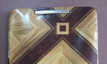 Tấm nhựa vân gỗ simili lót sàn Việt Nam giá rẻ