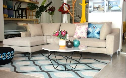 Ghế sofa góc Tu - Mandy - L