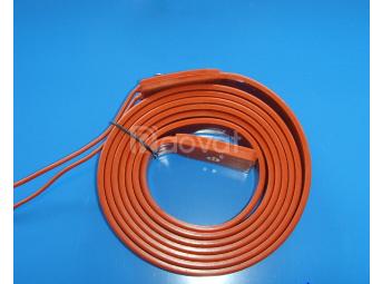Điện trở silicone nhựa, điện 220v