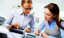 Kế toán quản trị doanh nghiệp