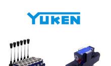 Van thủy lực Yuken, bơm thủy lực Yuken