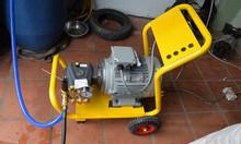 Trọn bộ thiết bị rửa và sửa chữa xe ô tô chuyên nghiệp
