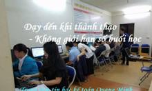 Nên học tin học ở đâu chất lượng Hà Nội