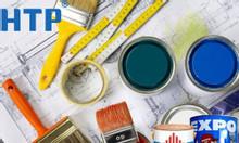 Đại lý chuyên cung cấp sơn dầu expo