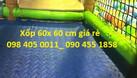 Xốp trải sàn mầm non giá rẻ (ảnh 3)