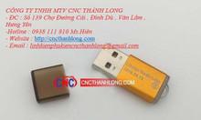 USB mở khóa phần mềm, máy laser cắt khắc gỗ