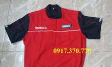 Điểm bán đồng phục sửa xe máy yamaha giá rẻ tại HCM