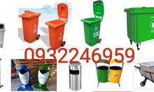 Thùng rác Đà Nẵng