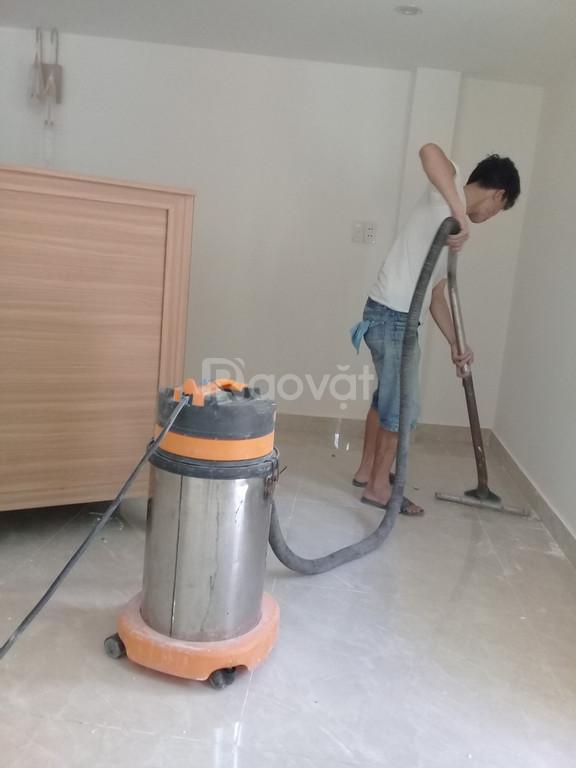 Phú Cường cung cấp dịch vụ vệ sinh