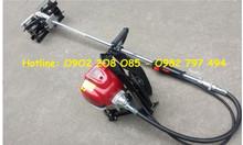 Máy cắt cỏ/xạc cỏ/xới đất/bơm nước tưới cây đa năng Honda GX35