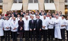Top 4 trường dạy nấu ăn tại Pháp