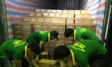 Phú Cường cung cấp dịch vụ bốc xếp