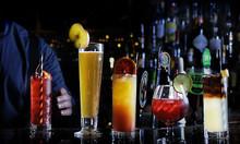 Học pha chế đồ uống chuyên nghiệp ở đâu?