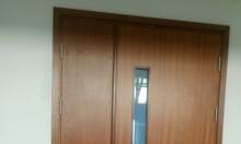 Cửa phòng tắm toilet, wc nhựa abs Hàn Quốc giả gỗ Biên Hòa Dĩ An q9 q2