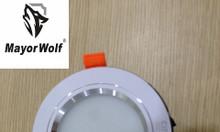 Đèn dowlight, đèn âm trần 7W chính hãng, giá xưởng