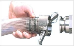 Khớp nối dùng trong xăng - dầu
