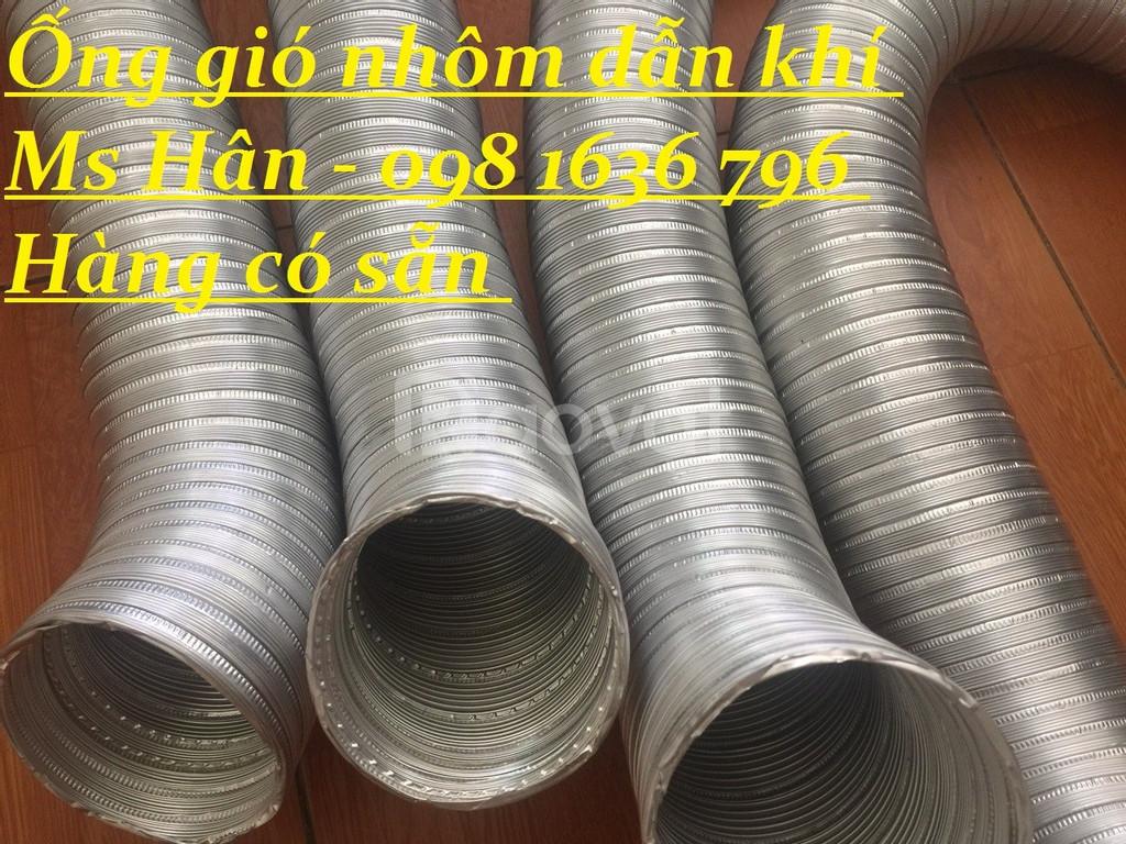 Chuyên cung cấp ống nhôm định hình ống nhôm nhún