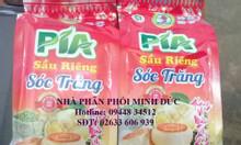 Bánh pía sầu riêng giá sỉ tại Đà Lạt