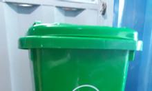 Thùng rác 60 lít rẻ