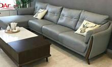 Sale off 40%, sofa góc nhập khẩu DA.84062