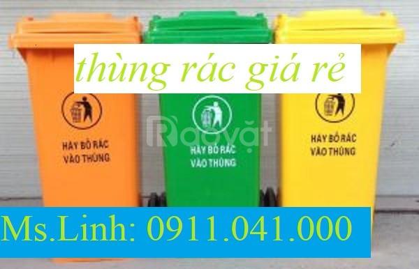 Thùng rác giá rẻ liên hệ ngay Ms.Linh  (ảnh 1)