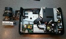 Cách khắc phục máy chiếu Sony DX 100 bị sọc dọc