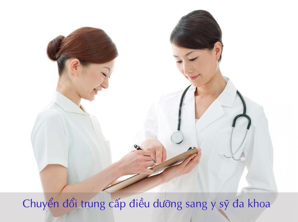 Tuyển sinh chứng chỉ điều dưỡng ngắn hạn 6 tháng
