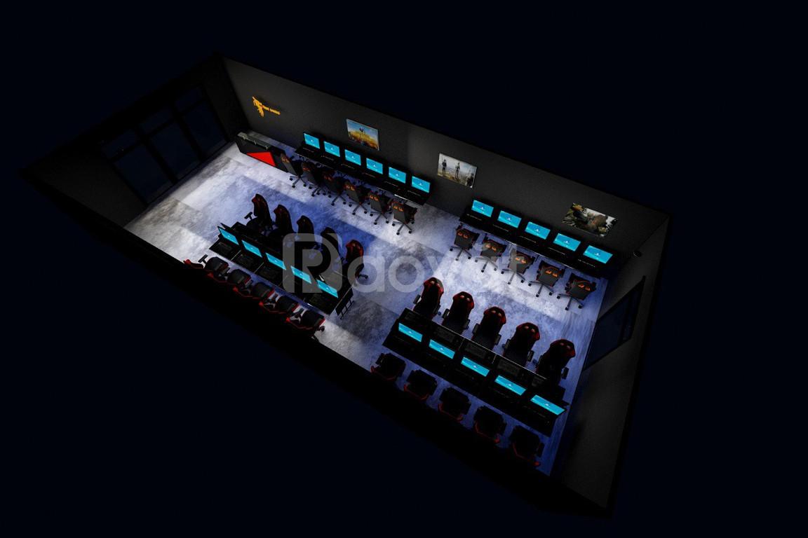 Khuyến mãi lắp đặt phòng net bootrom trọn gói (ảnh 1)