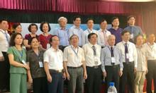 Chương trình đại hội thành lập hội tai mũi họng Thái Bình