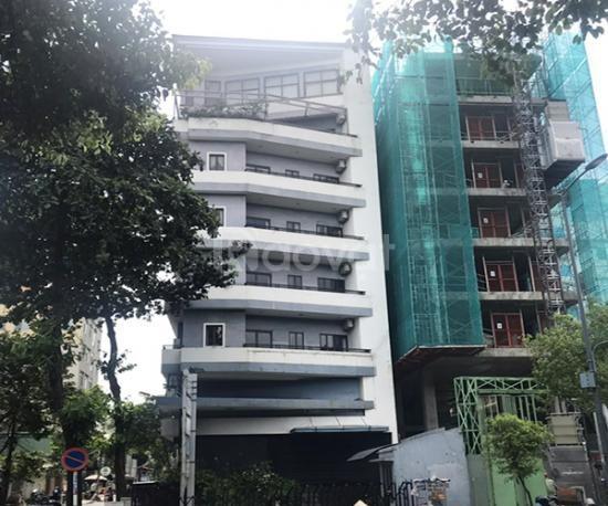 Cho thuê tòa nhà mặt tiền Phan Đình Giót, Tân Bình, dt 2000m2 (ảnh 1)