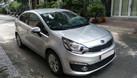 Cần bán xe Kia Rio 2017 tự động màu bạc nhập khẩu Korea (ảnh 1)