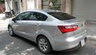 Cần bán xe Kia Rio 2017 tự động màu bạc nhập khẩu Korea (ảnh 7)