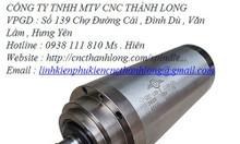 Bán và cung cấp Spindle 2,2 kw chính hãng Changsheng