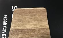 Phân phối và thi công sàn vinyl thể thao cho thi đấu đa năng