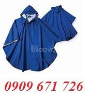 Xưởng may áo mưa cánh dơi, xưởng may áo mưa vải dù