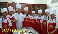 Nấu ăn sơ cấp địa chỉ học nấu ăn cấp chứng chỉ tại Đà Nẵng