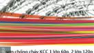TPHCM, Bình Dương, Hà Nội mua sơn chống cháy 60 phút cho kèo thép  (ảnh 3)