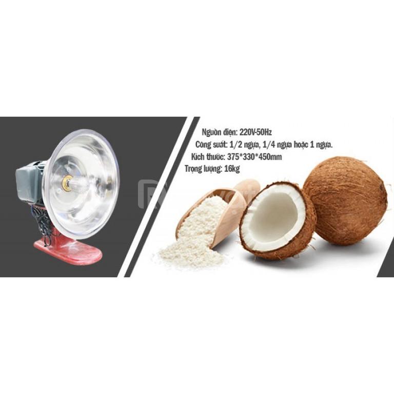 Máy nạo dừa (ảnh 5)
