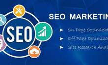 Dịch vụ seo tổng thể toàn bộ web tại Tân Phú