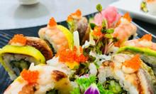 Khai giảng lớp học nấu ăn Nhật Bản