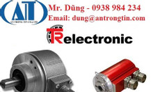 Bộ mã hóa vòng quay TR Electronic - Đại lý TR Electronic Việt Nam