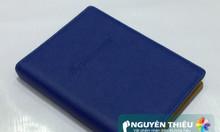 Xưởng sản xuất sổ tay HCM, sản xuất sổ tay giá rẻ