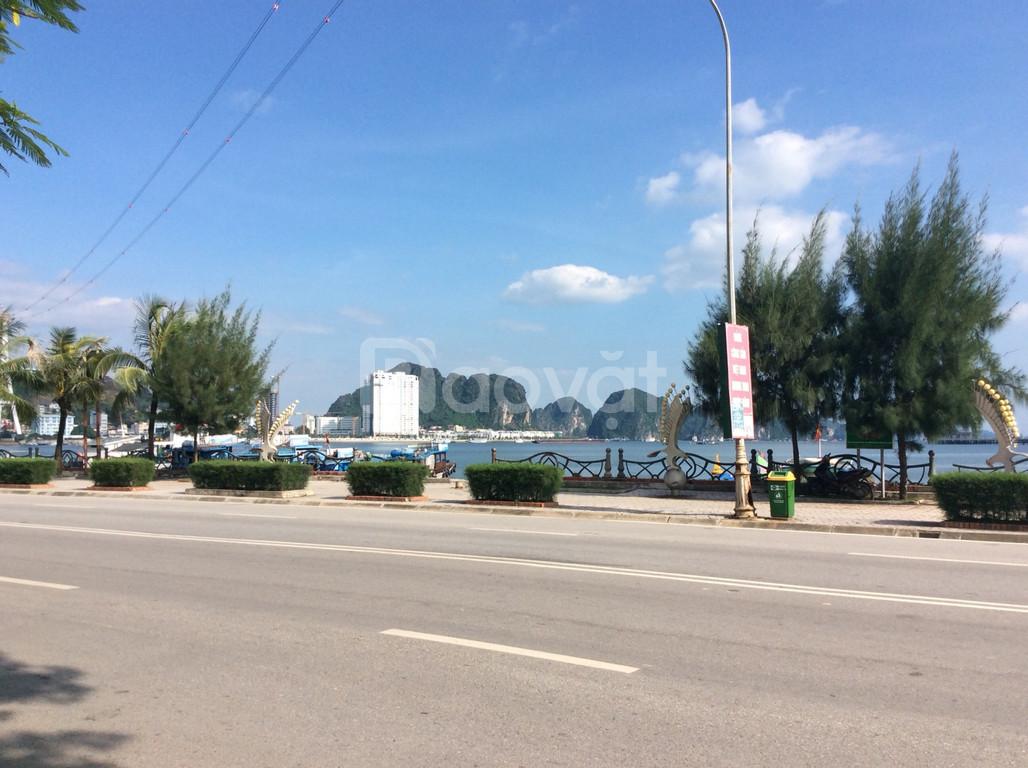 Cho thuê đất mặt đường Quốc Lộ 18,  khu Nam Ga Hạ Long, Quảng Ninh  (ảnh 3)