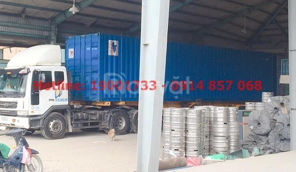 Vận chuyển hàng đi các tỉnh miền Trung tại Hà Nội và Tp.HCM